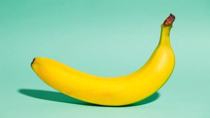 7 coisas boas que a banana pode te proporcionar!