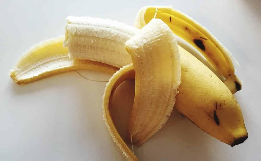 Banana todos os dias pode proporcionar esses 7 benefícios à sua saúde