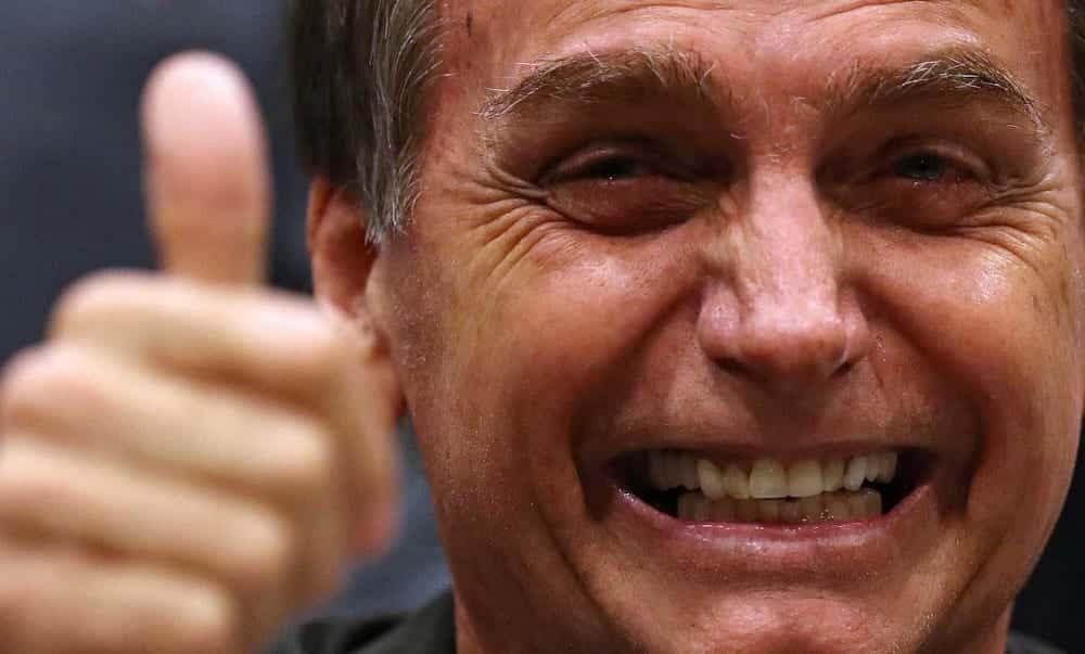 As polêmicas de Bolsonaro que mais impactaram a internet