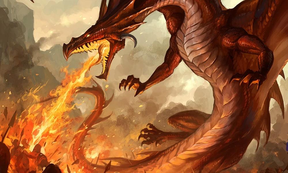 Dragões, qual a origem do mito e suas variações pelo mundo