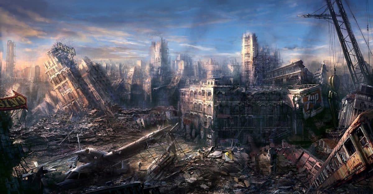 Fim do mundo, cientistas calculam as datas prováveis de um apocalipse