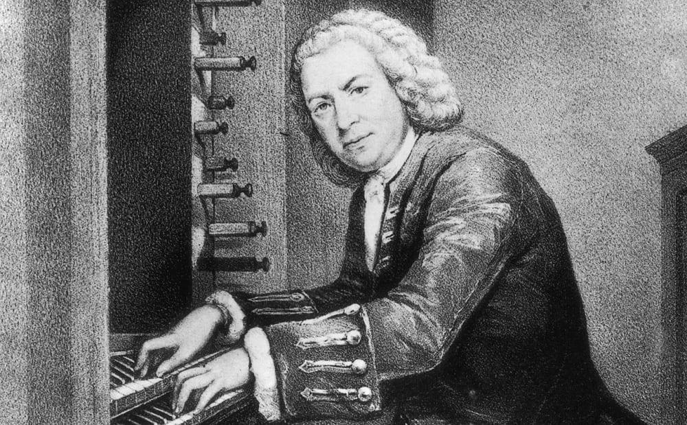 Johann Sebastian Bach, história, origem e obra do compositor alemão