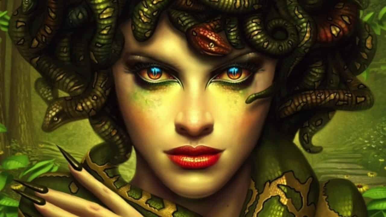 Medusa, uma história tragédia, traição e feminismo na mitologia grega