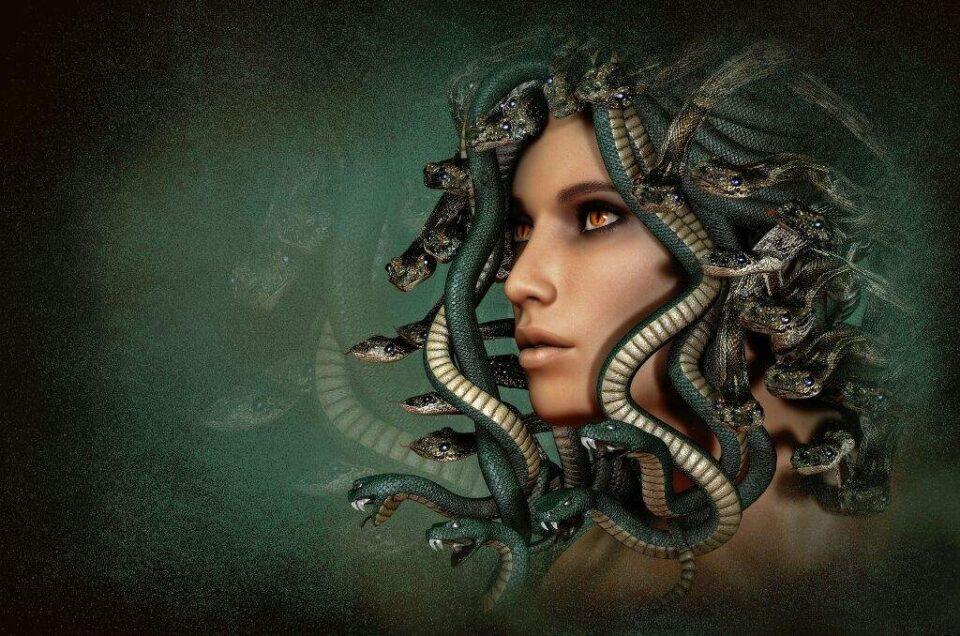 Medusa: uma história de tragédia, traição e feminismo na mitologia grega