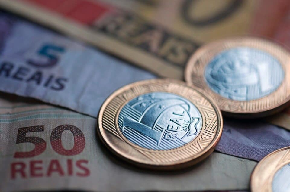 5 moedas de 1 real mais valiosas da história e como encontrá-las
