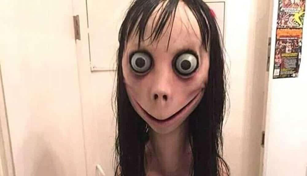 Momo, o que é a criatura, como surgiu, onde e por que voltou à internet