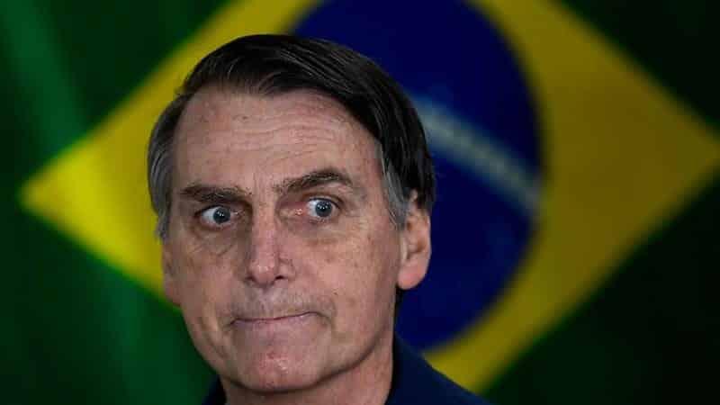 Nova declaração polêmica de Bolsonaro repercute na internet