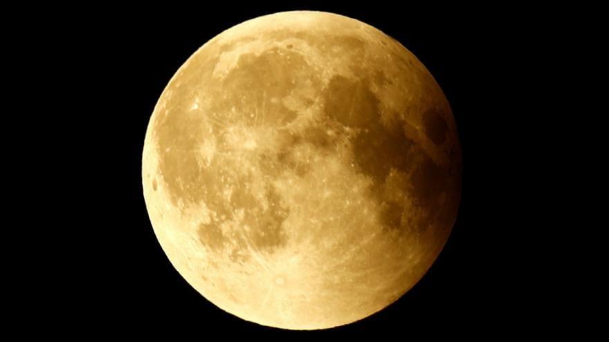Origem: como surgiu a lua? Quando isso aconteceu?
