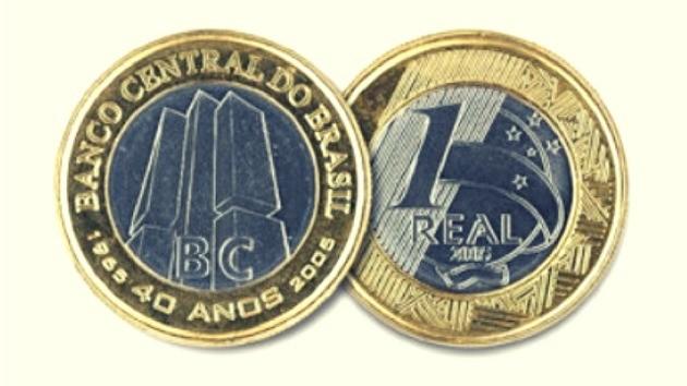 Quais são as moedas de 1 real mais valiosas do Brasil [Top 5]