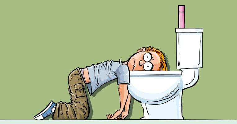 Quais são os sintomas de uma ressaca e como cura-la