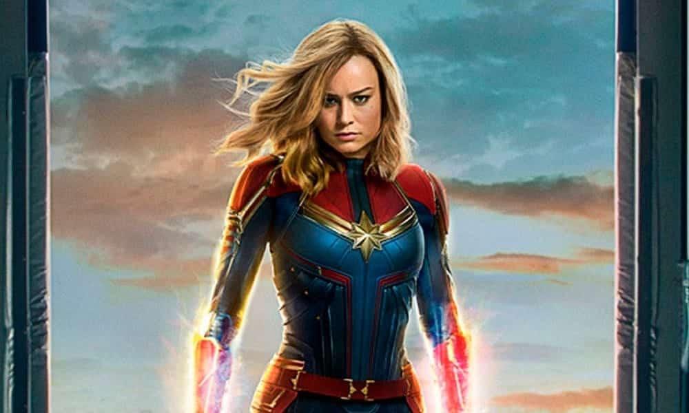 Capitã Marvel, quem é a heroína que pode salvar os Vingadores?