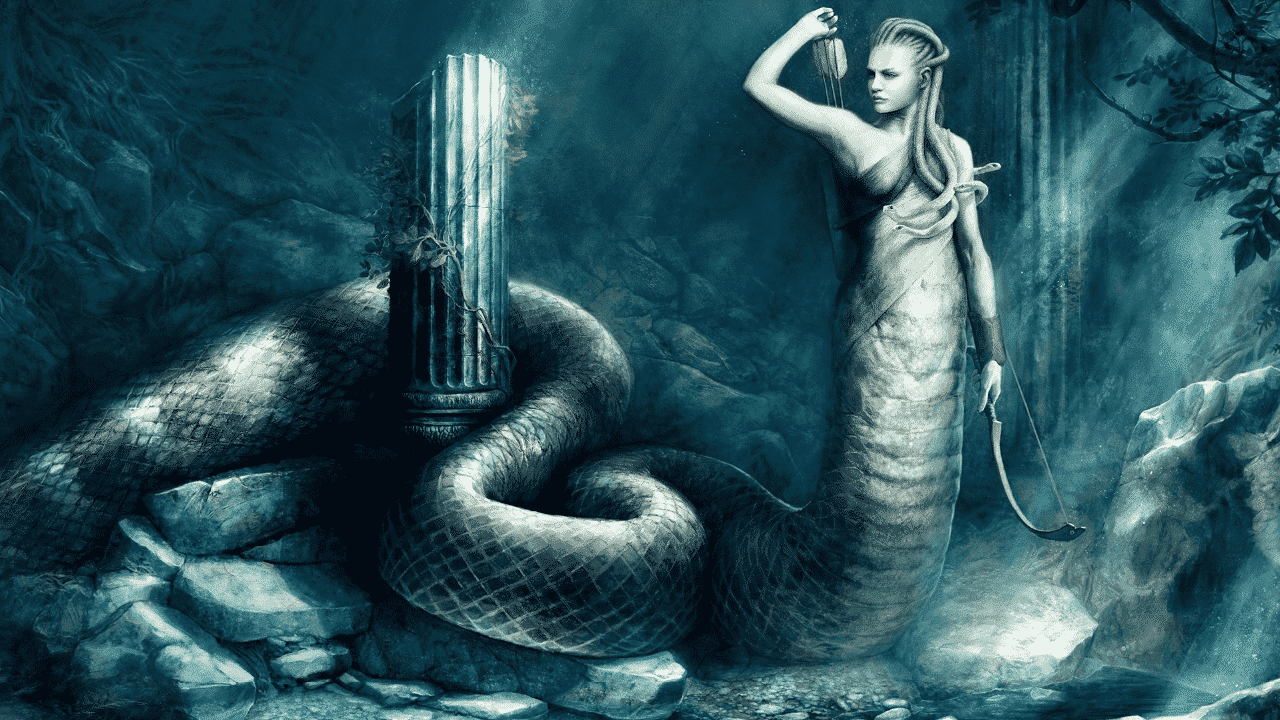 Trágica história de Medusa envolve traição de gênero e patriarcado
