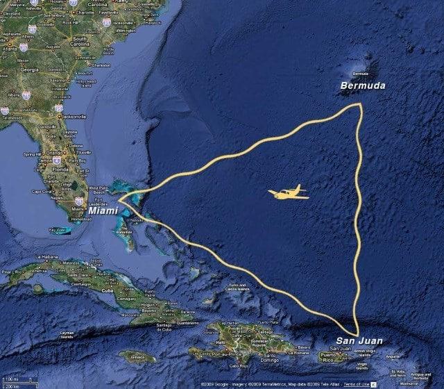 Triângulo das Bermudas, o mistério, as lendas e o que é real