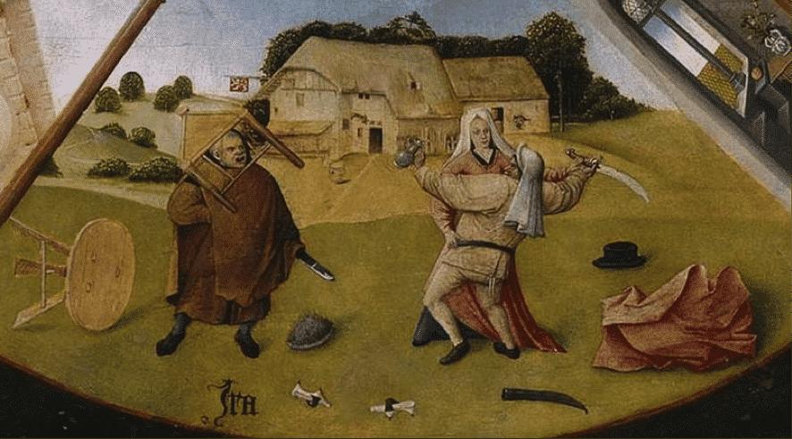 Tudo o que você precisa saber sobre os sete pecados capitais