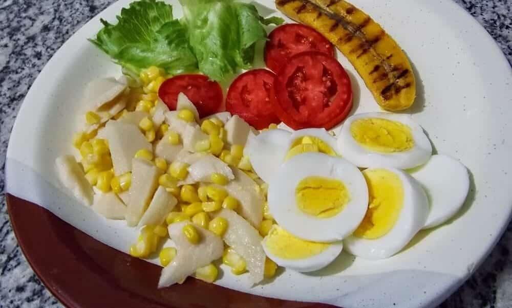 Dieta do ovo para emagrecer até 14 kg em 7 dias, cardápio completo