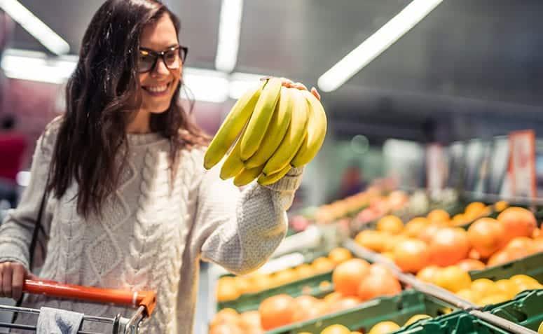 Veja o que acontece se você comer 2 bananas por dia durante um mês