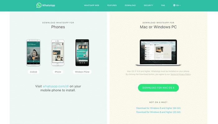 Whatsapp Web: como usar no computador e no celular