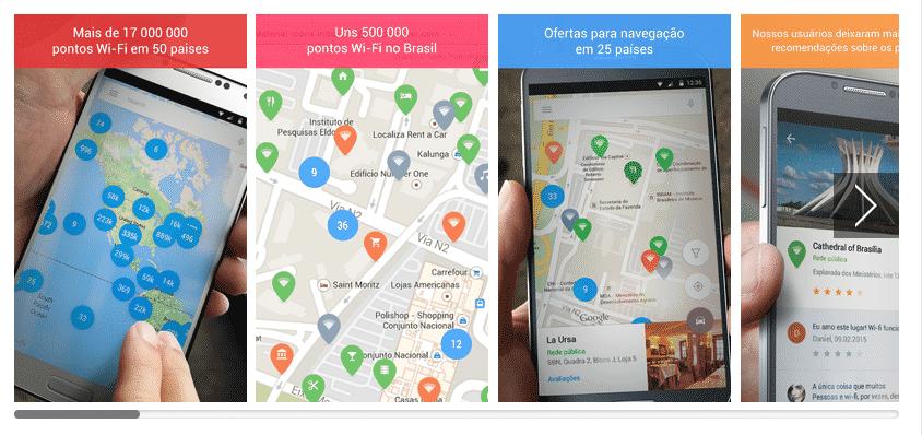 6 dicas de aplicativos que te ajudam a roubar wifi do vizinho
