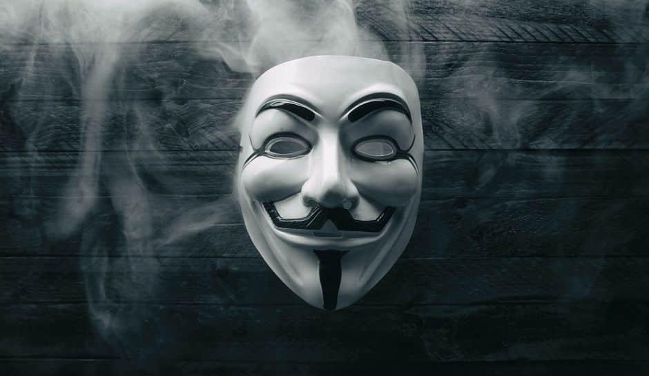 7 curiosidades intrigantes e imperdíveis sobre os anonymous