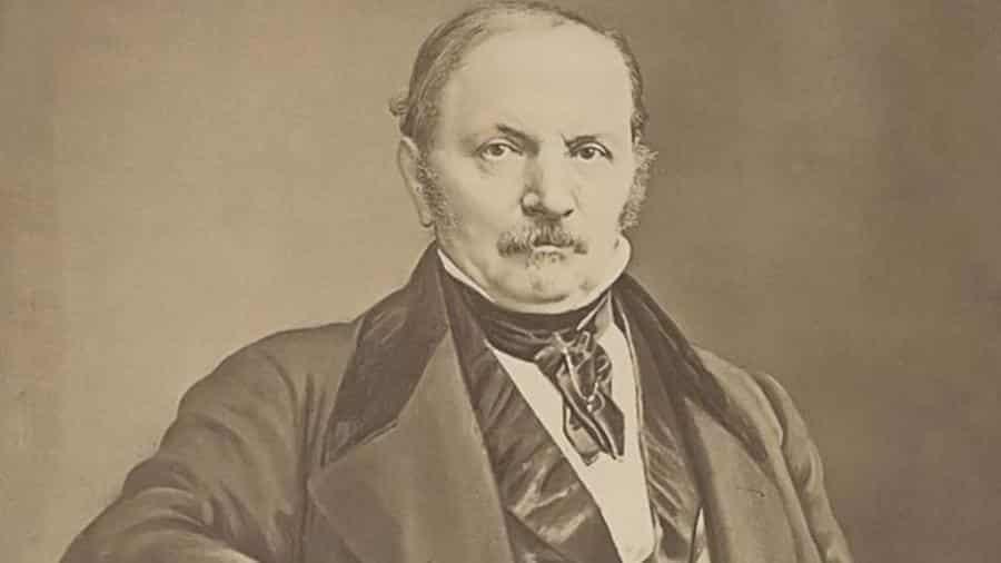 Allan Kardec, quem foi o homem por trás do espiritismo (kardesista)