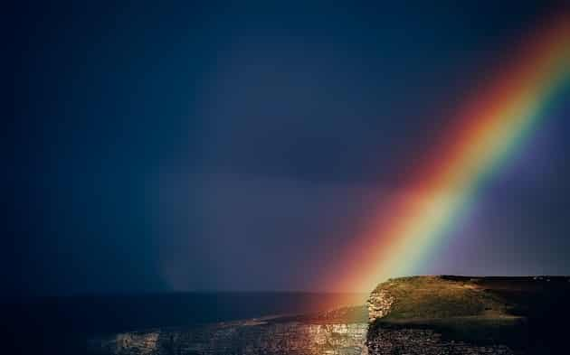 Arco-íris: 7 mitos desvendados sobre o fenômeno natural