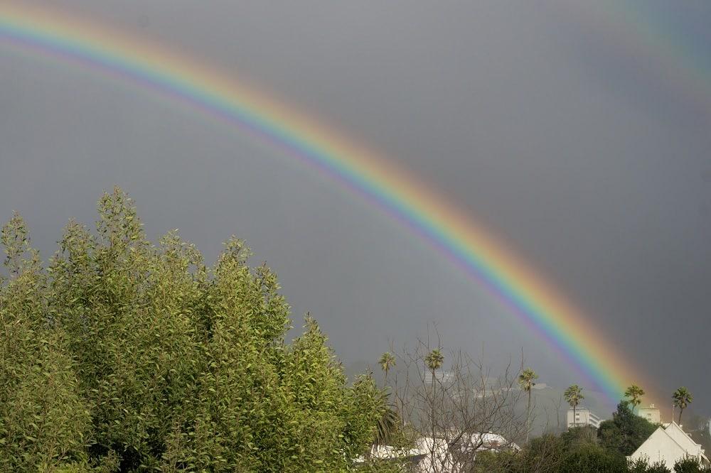 Arco-íris, 7 mitos desvendados sobre esse fenômeno natural