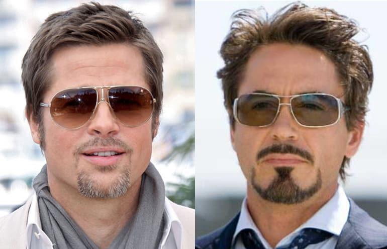 Barba, estilos ideias para cada tipo de rosto