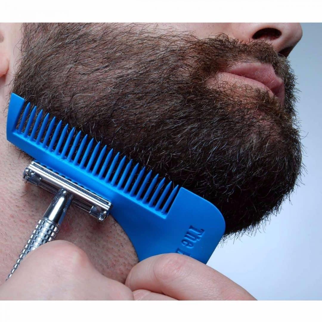Barba, os estilos ideiais para cada formato de rosto