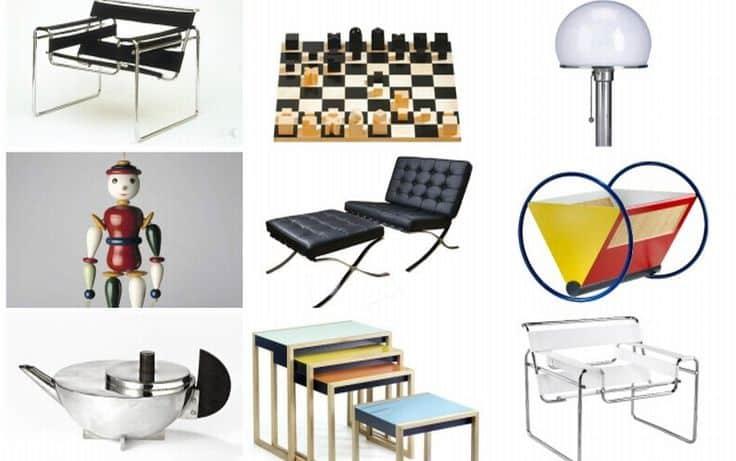 Bauhaus, o que foi o movimento homenageado pelo Doogle do Google