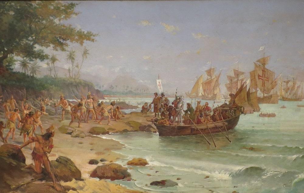 Descobrimento do Brasil, a história por trás do dia 22 de abril de 1500