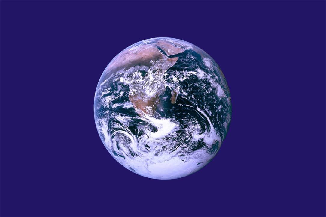 Dia da Terra ganha Doodle interativo de comemoração