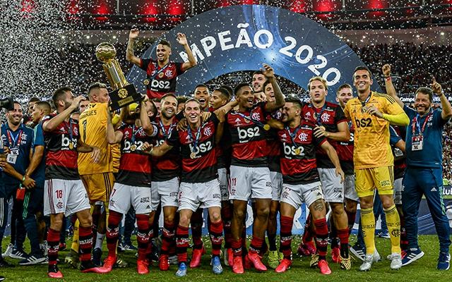Melhores times do Brasil: ranking da CBF de 2012 até hoje