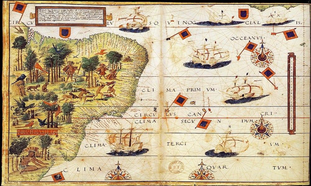 O que foram as capitanias hereditárias? [História do Brasil]