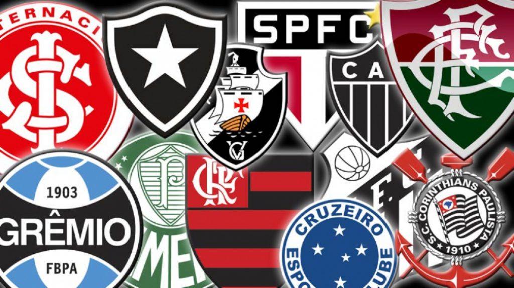 Melhores times do Brasil, top 10 do ranking segundo a CBF