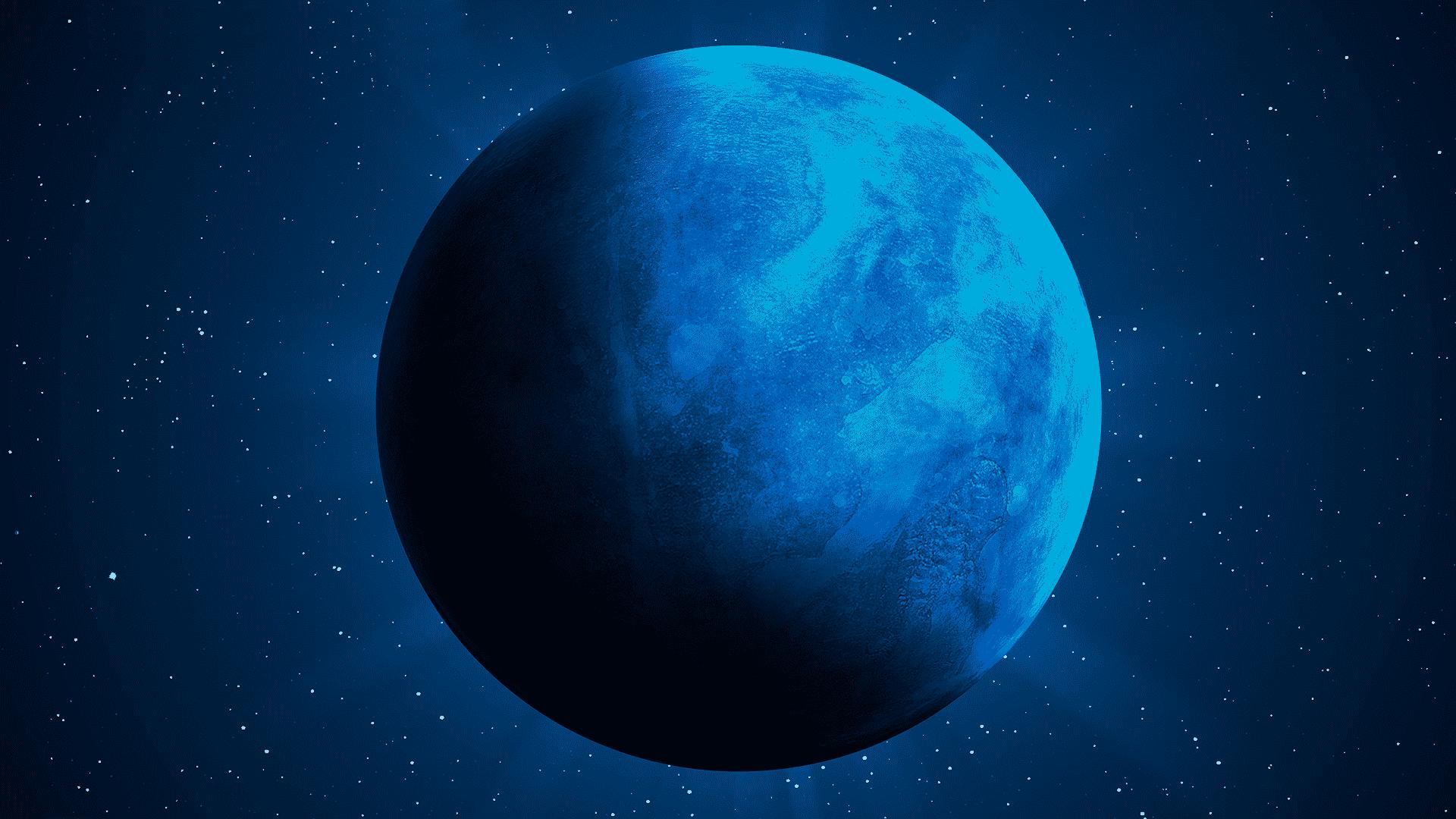 Os planetas do sistema solar e suas características
