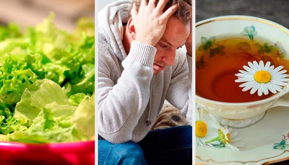 Quais remédios naturais para ansiedade, devo tomar?