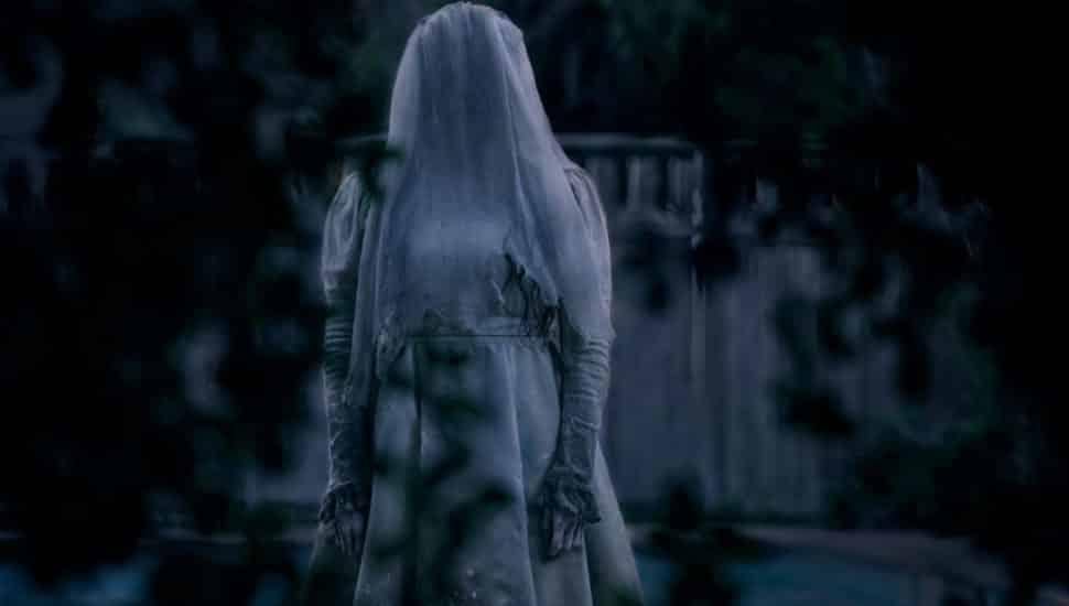 Quem é a Chorona, do novo filme de terror A Maldição da Chorona?