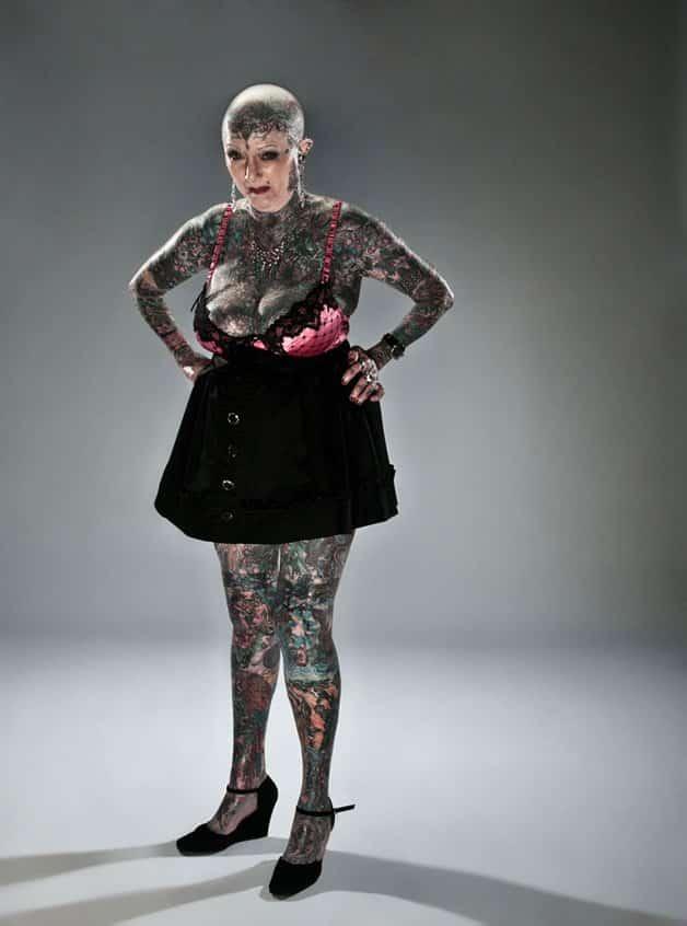 Ugly Models é a agência que contrata apenas pessoas feias