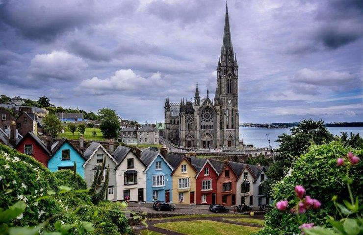 Verdadeiras histórias sobre os irlandeses, está preparado?
