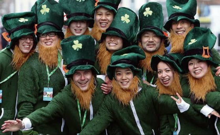 Irlandeses, verdades eles que você não está preparado para descobrir