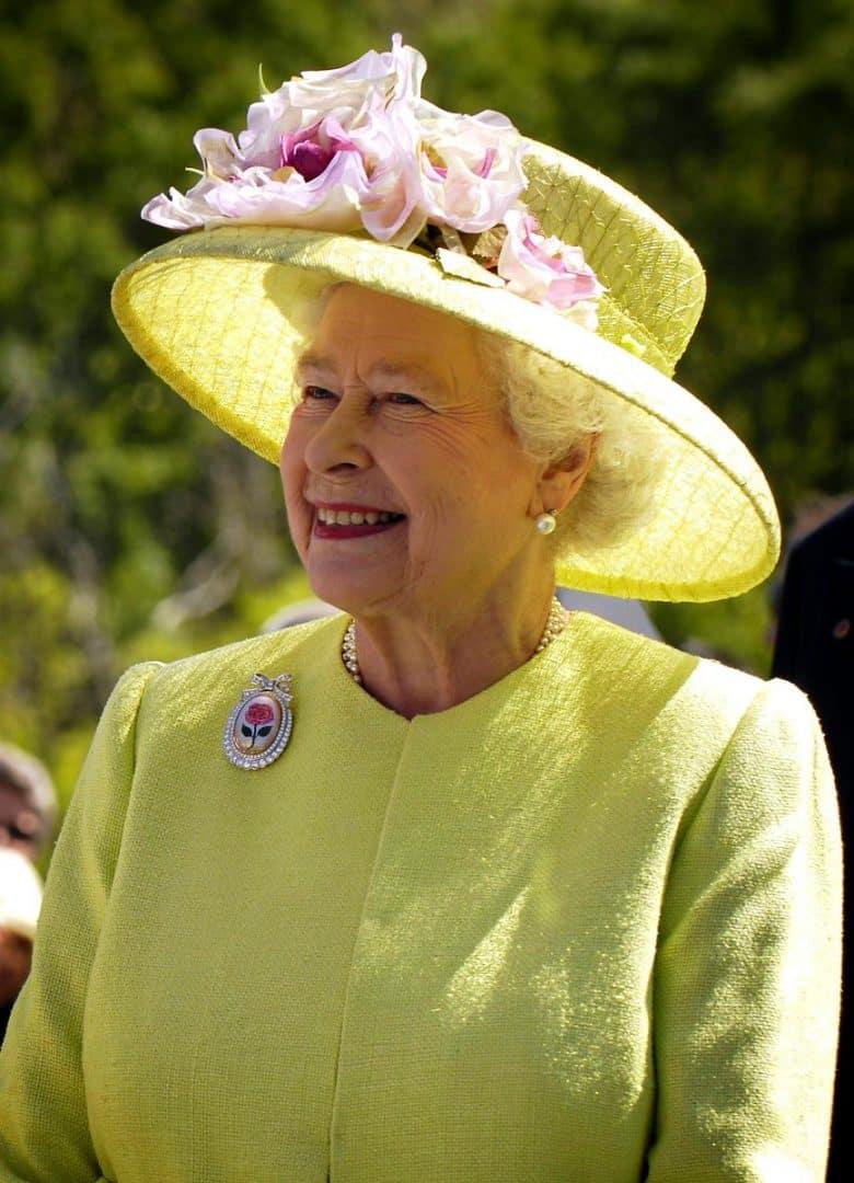 30 curiosidades sobre o reinado da rainha da Inglaterra