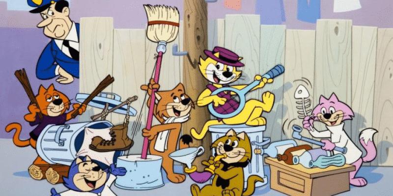 30 desenhos animados que marcaram a nossa infância