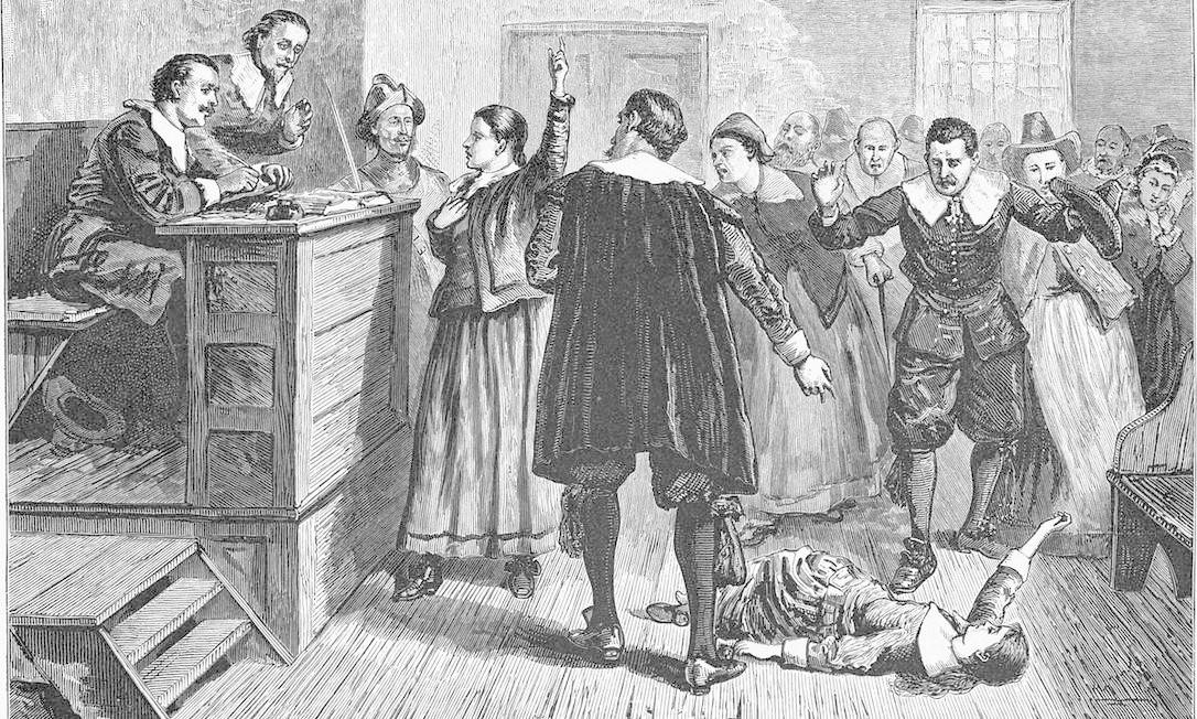 7 coisas que você precisa saber sobre o julgamento das Bruxas de Salem