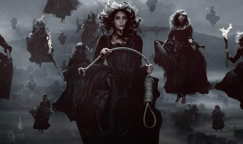 Bruxas de Salem, a história do julgamento e da morte de bruxas no EUA