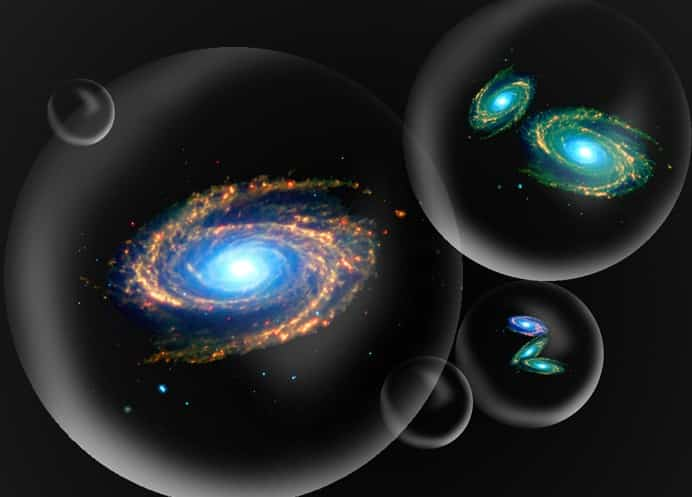 7 teorias incríveis que você precisa conhecer sobre universo paralelo