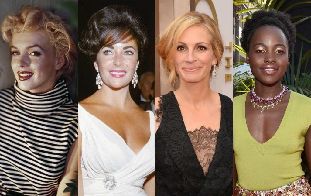 Mulheres mais bonitas do mundo, top 20 do ranking