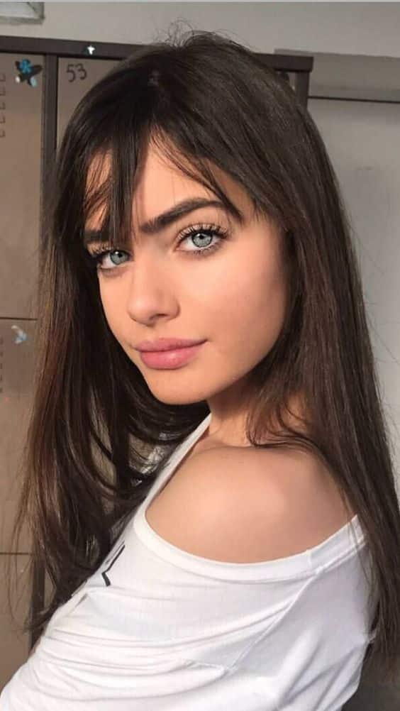 As 20 mulheres mais bonitas dos anos de 2017 e 2018