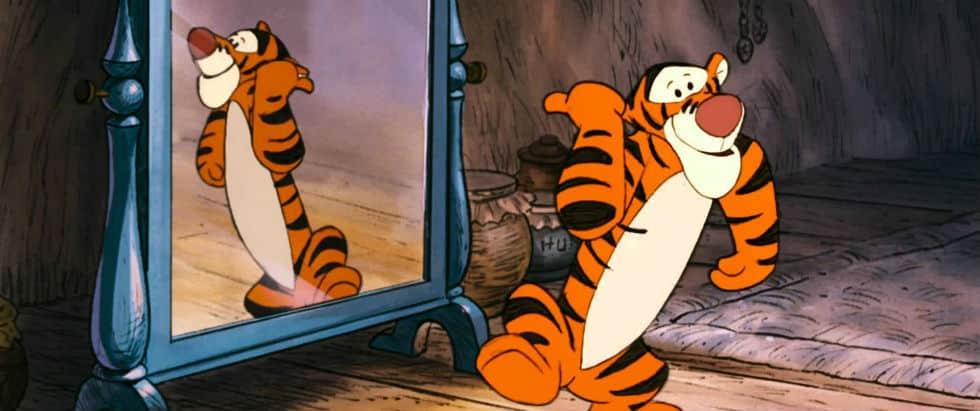 Cada personagem de Ursinho Pooh é inspirado em um transtorno mental