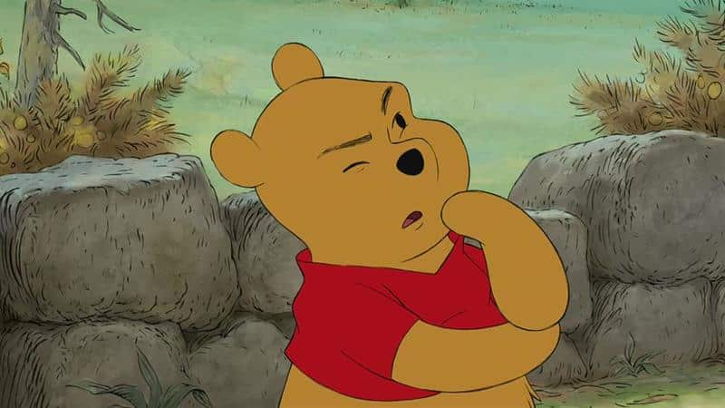 Ursinho Pooh Tem Personagens Inspirados Em Transtornos Psicologicos