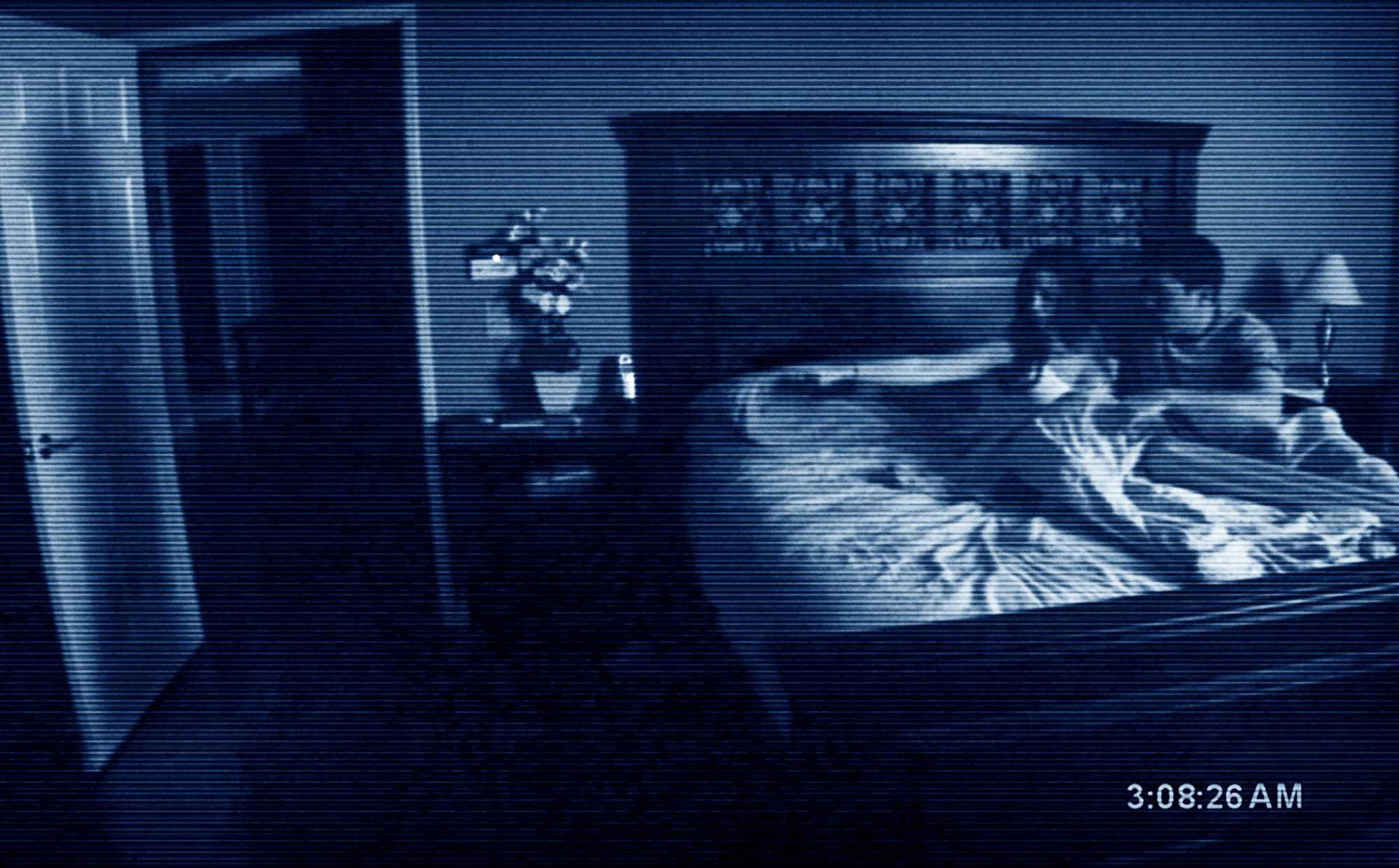 Como assistir Atividade Paranormal na ordem cronológica correta